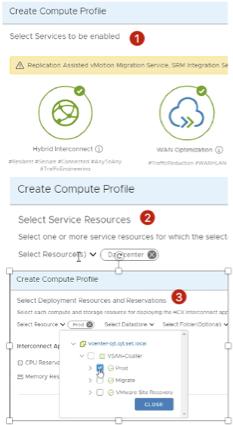 Compute Profile 2